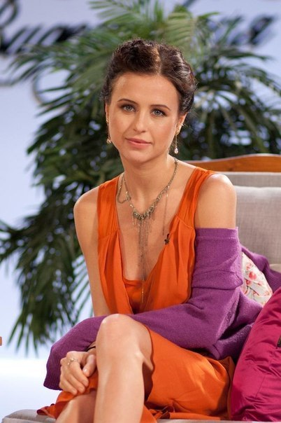 Мирослава Карпович, 34 года, Москва, Россия