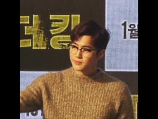 170117 EXO's Suho, Sehun @ sportsseoul Instagram Update