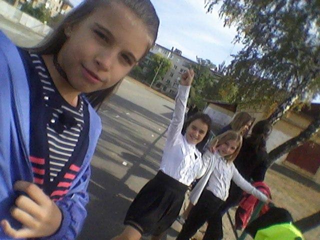 фото из альбома Марины Милославской №10