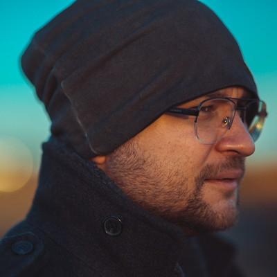 Андрей Купаев