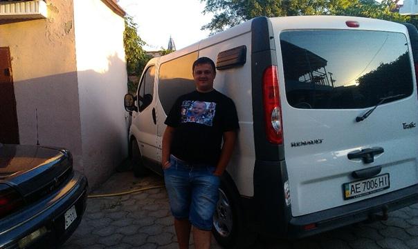 Андрей Чабан, 34 года, Марьянское, Украина