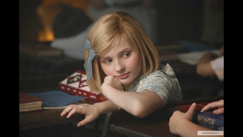 Кит Киттредж Загадка американской девочки. 2008