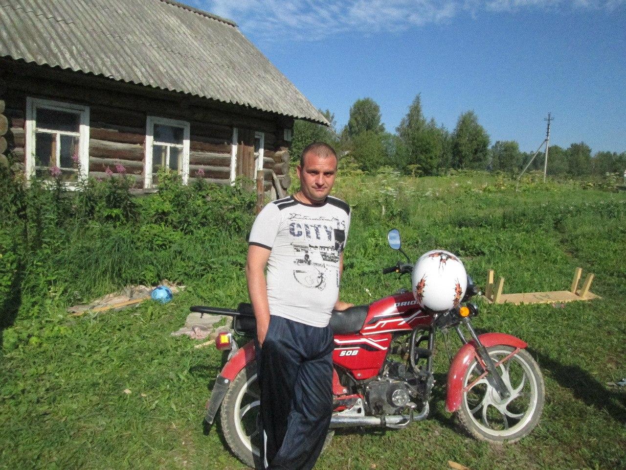 Саня, 39, Tarnogskiy Gorodok