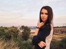 Фотоальбом Анны Сеничевой