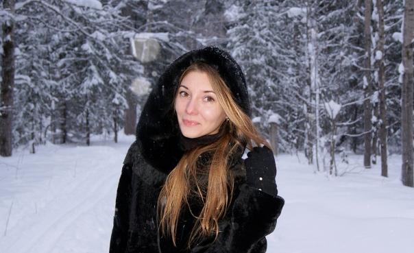 Анюта Ярополова, Пермь, Россия