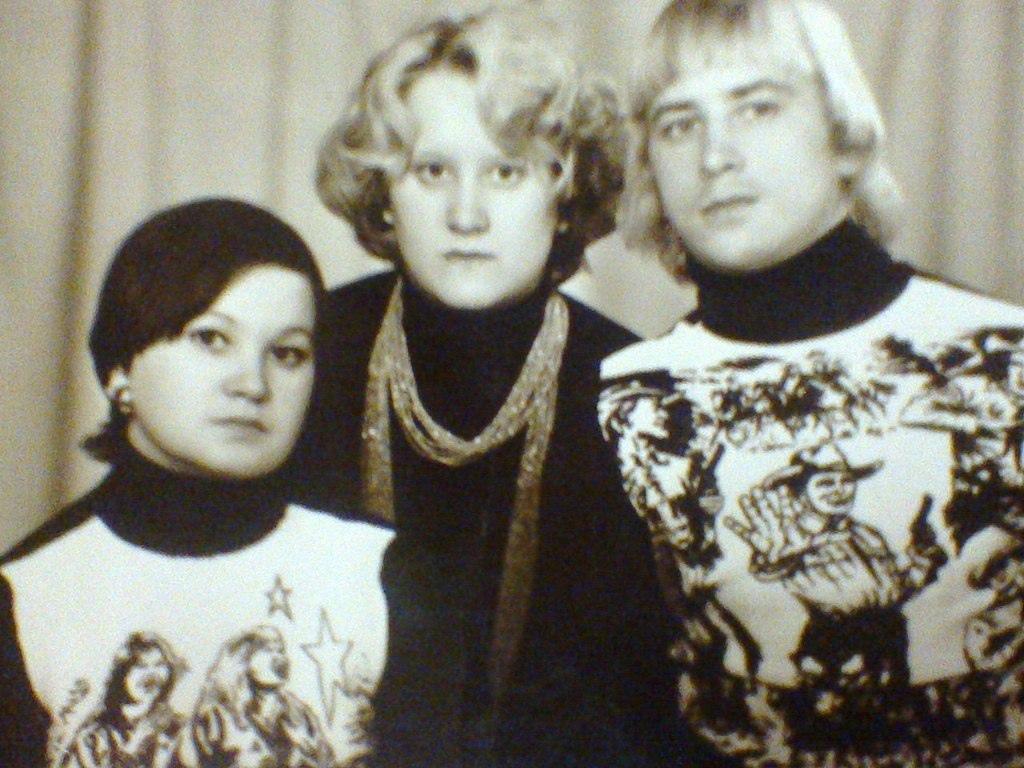 photo from album of Nadezhda Beresneva №5