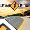 Street Storm