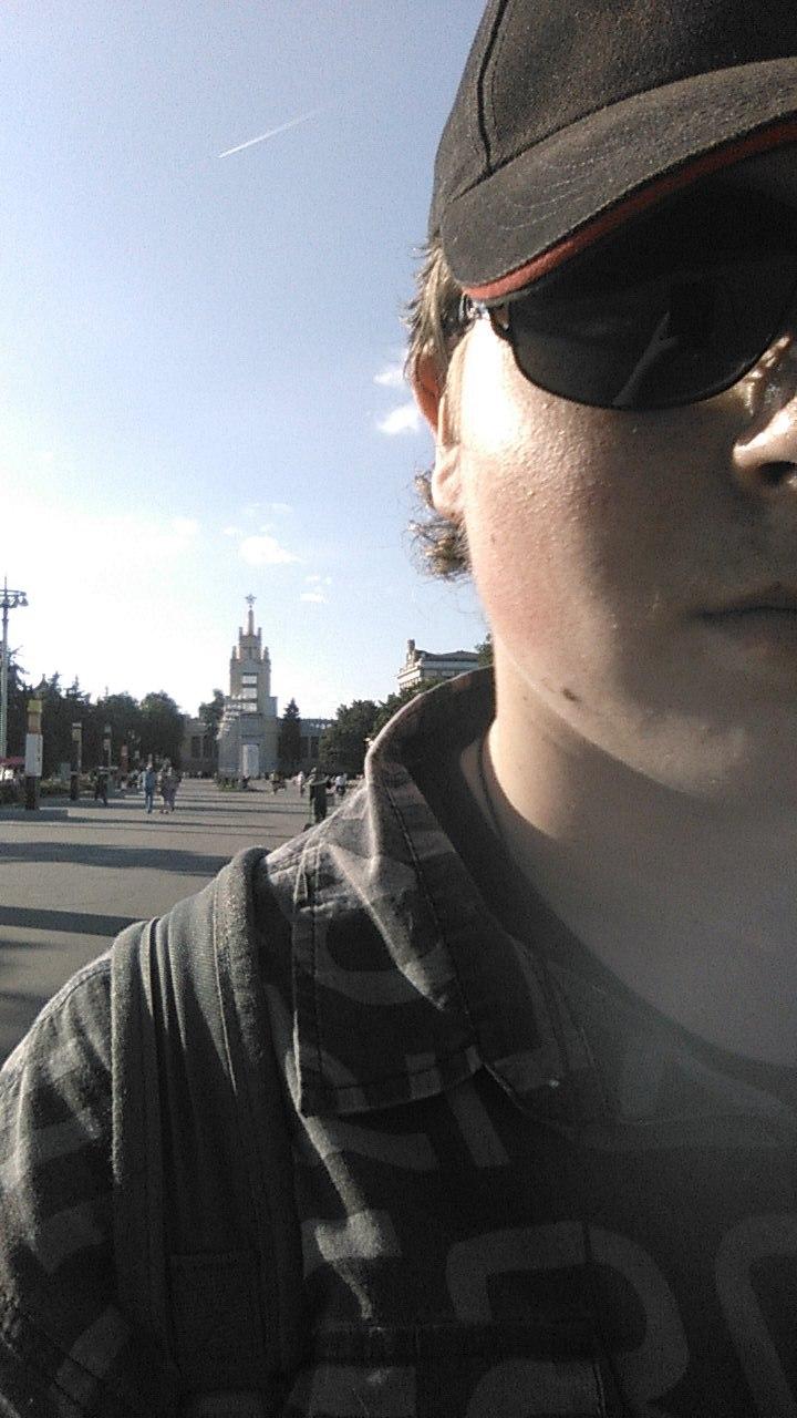 Nikita, 23, Moscow
