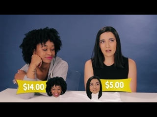 People Guess The Prices Of White T-Shirts