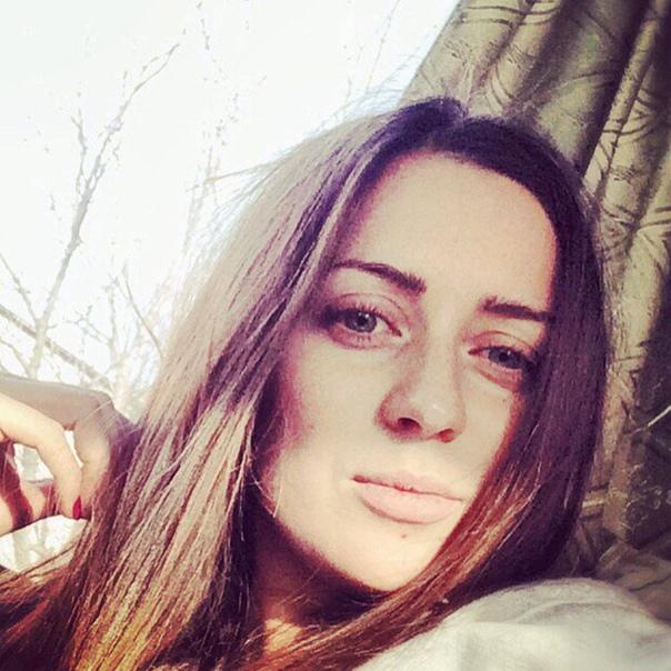 Дария Юрченко, Запорожье, Украина