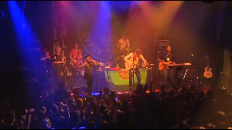 Gogol Bordello Live From Axis Mundi 2009 Illumination Baro Foro