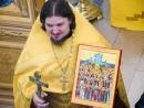 Персональный фотоальбом Георгия Свитцова