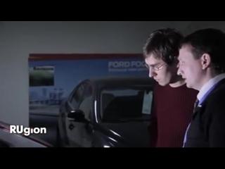 Как распознать битую машину