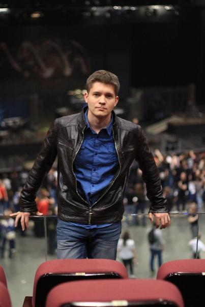 Дмитрий Беркинов, Пенза, Россия