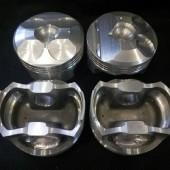 Поршни для Mazda CX5 (аналог) усиленные