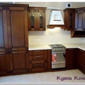 Кухня Classic 12 FLOREALE TEAK