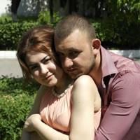 Фотография страницы Katerina Spiridonova ВКонтакте