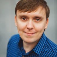 Фотография Олега Роганина