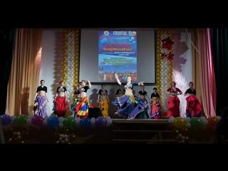 """II Областной фестиваль восточной и индийской культуры """"BollyWoodFest"""""""