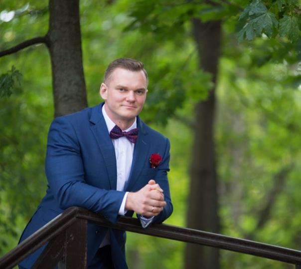 Евгений Соловьев, 32 года, Москва, Россия