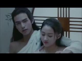 Дорама Недосягаемые влюбленные _ Untouchable Lovers _ Feng Qiu Huang