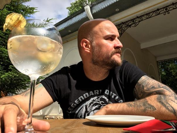 Павел Овчаров, 39 лет, Москва, Россия