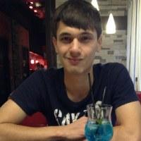 Фотография анкеты Влада Алексеюка ВКонтакте