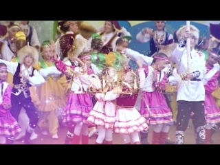 Промо Гала-концерта Детского Байыка HD