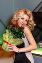 Ольга Игнатова, Красноярск, Россия