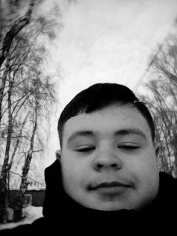 Матвей, 22, Cherepanovo
