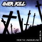 Overkill - I'm Alright