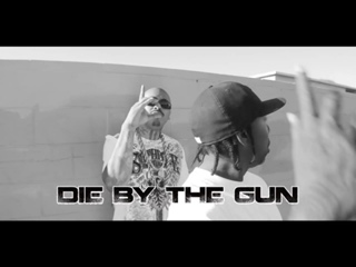 Die By The Gun by Young Trav ft. MC Eiht