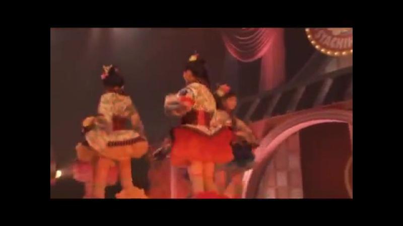 Team Syachihoko お願い unBORDE