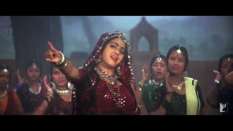 1Megha Re Megha Song Lamhe Anil Kapoor Sridevi