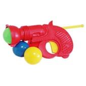 Пистолет с шарами арт.50006