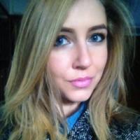 Фотография Тетянки Бондарук ВКонтакте