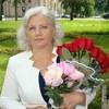 Svetlana Rabotina