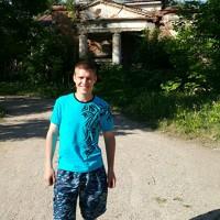Фотография анкеты Максима Романовского ВКонтакте