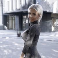 Фотография Юлии Яковлевой
