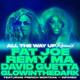 Fat Joe - All The Way Up (Feat. Remy Ma, David Guetta, GLOWINTHEDARK, French Montana & Infared) (Remix) (OST - Три икса: Мировое господство / xXx: Return of Xander Cage (2017)