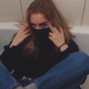 Персональный фотоальбом Кати Мисніченко