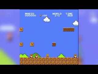 [DENDY FOREVER!™] 30 не самых известных фактов о Super Mario Bros