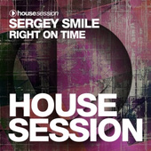 Sergey Smile - Right On Time