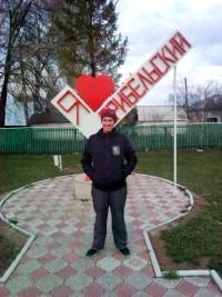 Швецов Александр