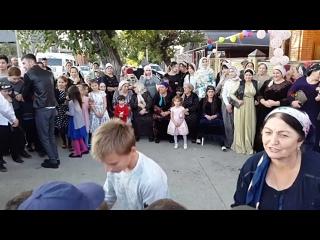 Шикарная Чеченская свадьба в Грозном Карпинка Нохчи ловзар эшар в Чечне ЗАУР АБАКАРОВ!