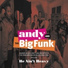 Andy the bigfunk feat andy wood mitchell