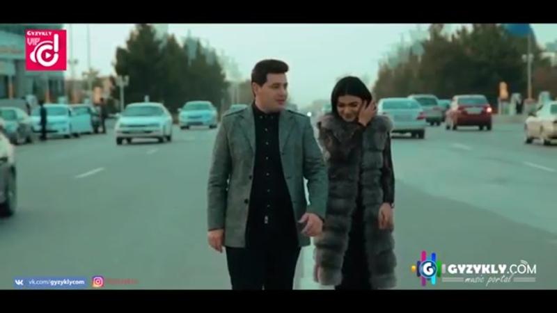V Charyyew Olmane