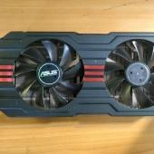 HD7970 система охлаждения
