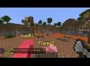 Шурик ShurikWorld ДРАКИ ЖИВОТНЫХ в Minecraft - Мини-Игры