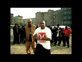 Capone-N-Noreaga - Y'all Don't Wanna
